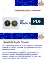 Piatra Energetica Winalite