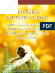 Effortless Ayurvedic Living Download