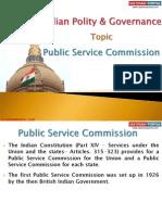 13 (A) Public Service Commission