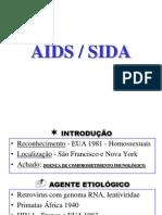 Treinamento Aids