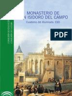 San Isidoro Campo Cuaderno Alumno Eso