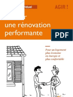 Guide Ademe Reussir Renovation Performante