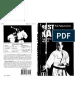 Best Karate 11, Gojushiho Dai-Sho Meikyo