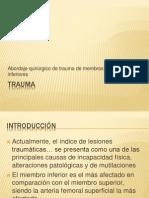 Trauma (1)