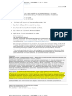 Articulo 1- 2009 Odontopediatria