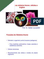 Apostila de Imunologia Celulas e Tecidos