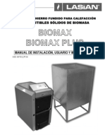 Manual Biomax