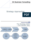 StrategyTools Website