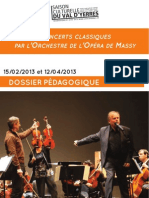 DP Concerts Classiques ODM VY
