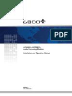 Harris APM6800+_APM6801+_Ed_C