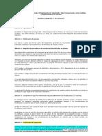 DS 055-2010-EM Reglamento de Seguridad y Salud Ocupacional