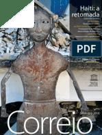 Correio Da Unesco Set 2010 - Haiti_a Retomada