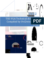 TSE - VGA final project report - using Arduino and Gameduino