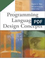Programming.language.design.concepts