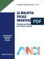 Montagna 2005, la malattia focale odontogena