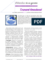 64-Tsunami Emocional. Mayo 2012