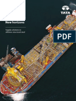 Tata Steel Int Offshore Steels