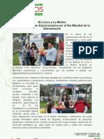 Expoconsumo en Lince y La Molina