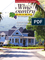 Wine Country Guide December 2012