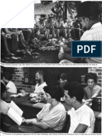 Primavera-Report von 1961 4