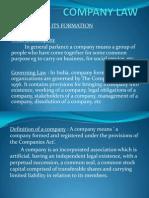 Kiams - Company Law Ppts