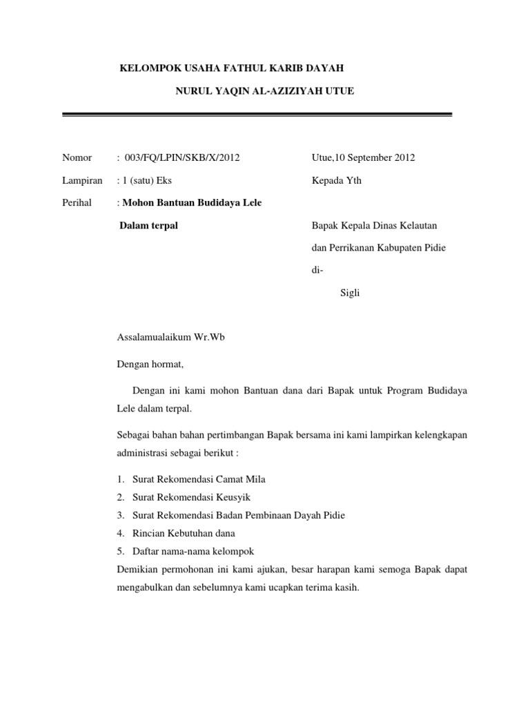 78387938 Proposal Kolam Terpal