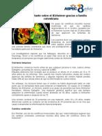 Hallazgo Importante Sobre El Alzheimer Gracias a Familia Colombiana
