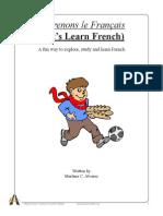 French Book Grammar