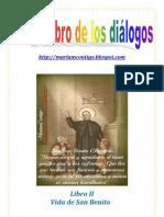 EL LIBRO DE LOS DIÁLOGOS | MARÍA REINA Y SEÑORA