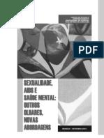 Manual em Sexualidade e AIDS na Saúde Mental