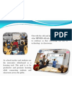 Images of Technology Used in Classrooms