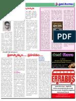 Pravasa Telanganam _ NRI paper_Page2