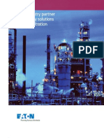 Eaton ReactoGard V - Your industry partner for refinery solutions in liquid filtration