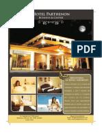 Folle to Hotel Parthenon