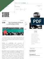 Carlo Frinolli_ perchè è il momento di fare il crowdfunding in Italia