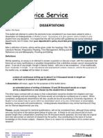 Dissertations 2