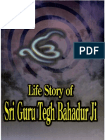 The.Life.Story.Of.Sri.Guru.Tegh.Bahadur.Ji.by.Harbans.Singh.Doabia.(GurmatVeechar.com).pdf