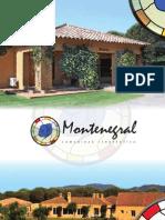 Comunidad Terapéutica Montenegral. Tratamiento de adicciones.