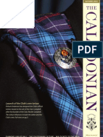 The Caledonian Club Magazine Autumn 2012