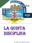 La Quinta Disciplina Expo