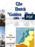 Dutch Golden Age