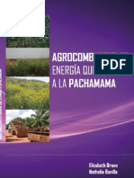 Agrocombustible Contra Pachamama