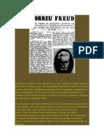 Morre Freud JB