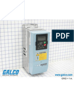 Galco Tech Tips - Low Cost Solutions to Inverter Drive Power Quality