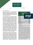 Greenspring Fund Letter 3Q2012