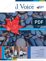 Local Voice November 2012