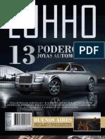 Vigésimo Primera Edición