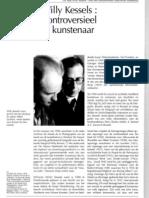 Kurt Ravyts - De zaak Willy Kessels