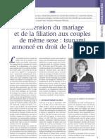RLDC - #Mariage_pour_tous