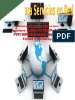 Conexiones Entre Todos Los Equipos Mediante Dhcp